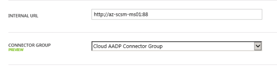 AADPConnectorGroup