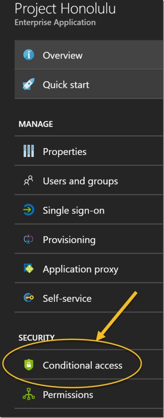 Azure AD Application Proxy | GoToGuy Blog
