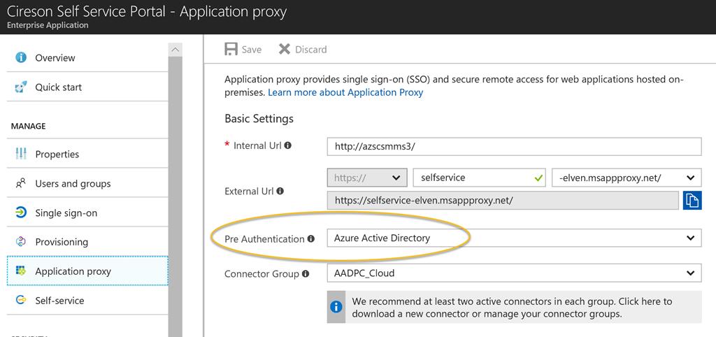 Azure AD Application Proxy   GoToGuy Blog