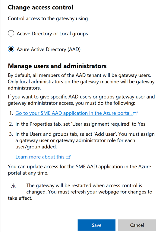 Azure AD Conditional Access | GoToGuy Blog
